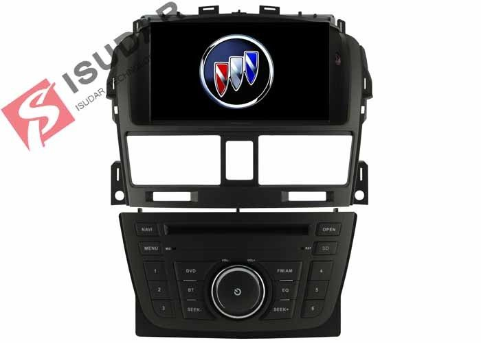 Auto Radio Audi A3 Car Stereo Multimedia Player System With 2 Din 7 Inch Capacitive Screen